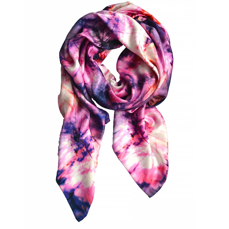 printed scarf bamboo silk scarf print scarf shawl designer