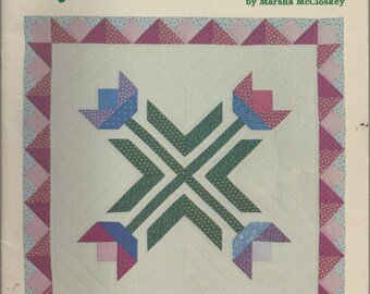 Projects for Blocks and Borders Book by Marsha McCloskey