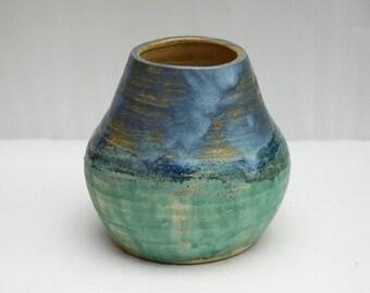 Pastel Vase
