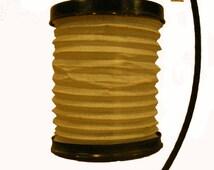 Turkish Lantern & Stand