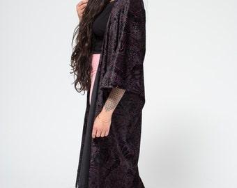Rosewater Kimono