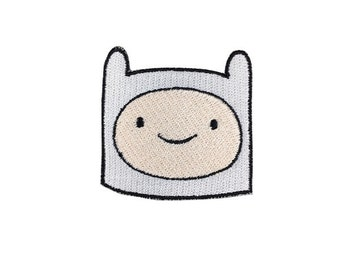 Adventure Time cartoon movie  patch embroidered patch iron on patches iron on patch sew on patch