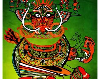 Medieval India Etsy