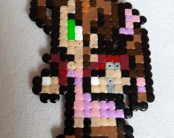 Final Fantasy 7 - Aeris
