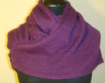 shoulder warmer scarf stole