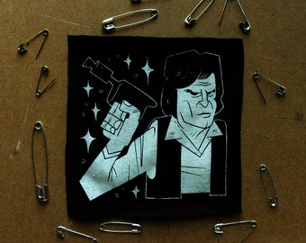 Han Solo Patch