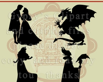 Sleeping Beauty, Digital Graphic, Maleficent,  Disney Princess, Vinyl, Girls Room, Invitation, Silhouette, Cutting file, SVG, Clip Art,