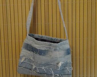 Girls Denim Bag 006