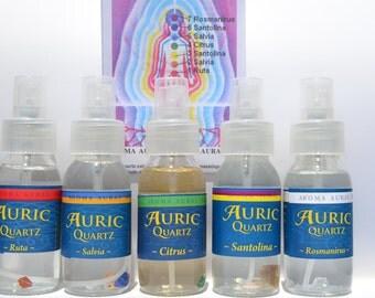 Aroma air freshener aural