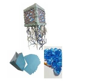 Diamond Pinata Block Party Pack