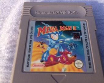 Mega Man 2 Nintendo Gameboy