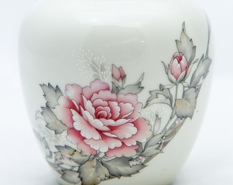 Vintage 1970's Russ & Berrier Co. Vase