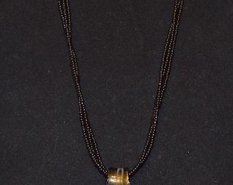 Spoon Pendant Necklace