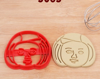 American Girl  Cookie Cutter  american girl furniture,american girl doll furniture,american girl doll bed,american girl doll food,3065