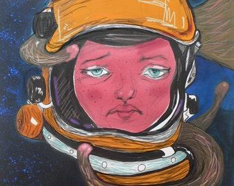 Martian love
