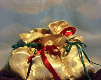 Handmade Potpourri Bags