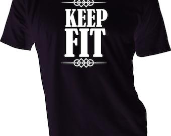 Keep Fit Shirt