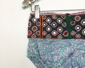 3T, Banjara Bloomers 3-4 Years, Bohemian Bloomers, Beachwear, Summer Bottoms Bohemian Kids Clothing, Hippie Kids