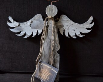 "Large Angel Decor (15-18"")"