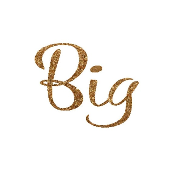 items similar to sorority big and little shirts sorority With large gold iron on letters