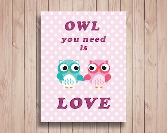 Love card for friend printable, Funny Cards for her Printable, Instant Download