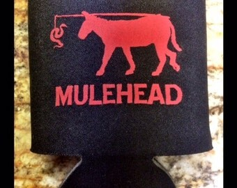 Mulehead Drink Coozies