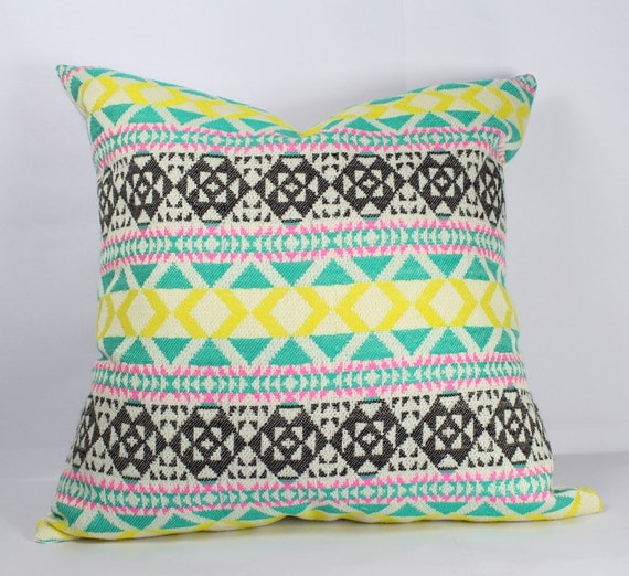 Geometric pillow cover 12x16 pillow cover 20x20 inch pillow