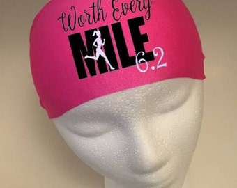 Running Headband ~Yoga Headband~ Workout Headband worth every mile