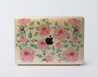 MacBook Air Case 13 MacBook Case Roses MacBook Pro Case Apple MacBook Pro Retina 13 15 Case MacBook Air 11 Inch Case MacBook Pro Air Cover