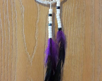 Red Jasper Dream Catcher