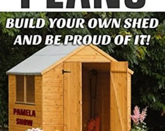 Shed Plans 10
