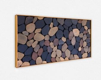 Wood Wall Art ~ Wood Wall Decor ~ Wall Art ~ Wooden Wall Art ~ Geometric