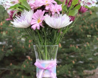 Bloom Flower Vase