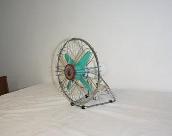 Vintage Hawaii fan