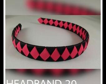 Headband ~ made to order