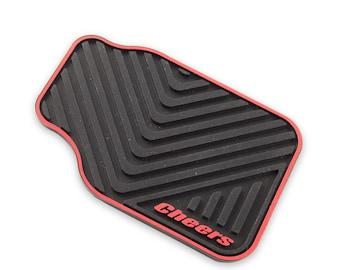 Car Mat Coasters