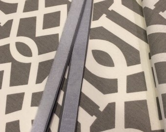 Add On Item- Velcro Straps for Fabric Baby Gate