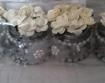 Wedding Mini Jars