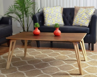 Plywood Coffee Table (Made to Order)