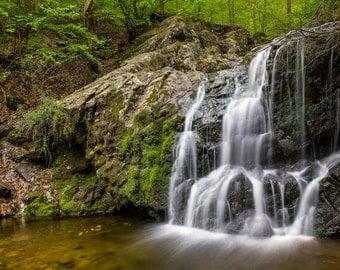 Digital Download: Cascade Falls photo