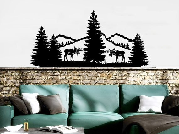 Mountains Wall Decal Forest Landscape Nature Pine Trees Vinyl. Long Term Signs. Bob The Builder Stickers. Oriental Stickers. Cadillac Signs. Computer Job Work Banners. Construction Cone Banners. Blues Clue Banners. Fairy Tale Decals