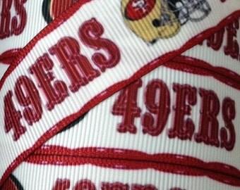 "Shop ""san francisco 49ers"" in Craft Supplies & Tools"