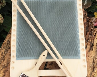 """Blending Board 72 TPI Cloth """"Voted Best New Blending Board on the Market"""", Made by Heavenly Handspinning"""