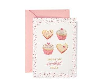 Sweetest Treat Card //SALE//