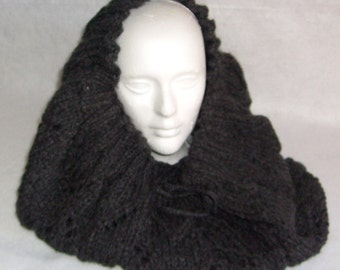 Leaves of Grass Cowl