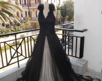 Vera Wang Josephine Inspired Wedding Dress
