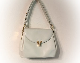 Vintage 1960s Prestige Purse Handbag