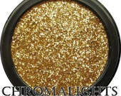 Chromalights Foil FX Pressed Glitter-Golden Child