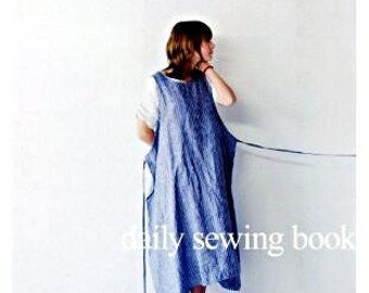 Quoi? Quoi? daily sewing book -Daily Wear- (Japanese craft book, Japanese sewing book)