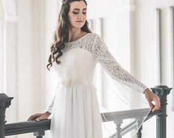 Wedding veil - Bridal veil - Soft English net veil - Elbow, Waist, Fingertip, Waltz, Floor,  Chapel, Cathedral